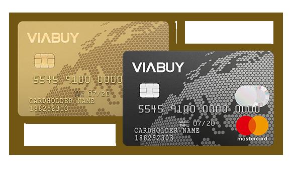 Notre avis sur Viabuy et sa carte prépayée Mastercard pour tous