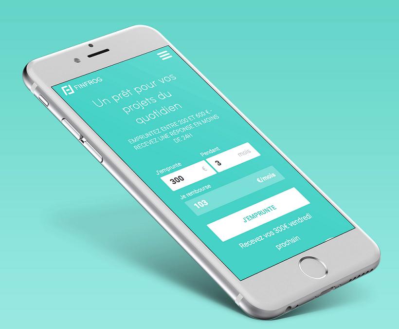 Voici notre avis sur la plateforme de micro-crédit en ligne Finfrog