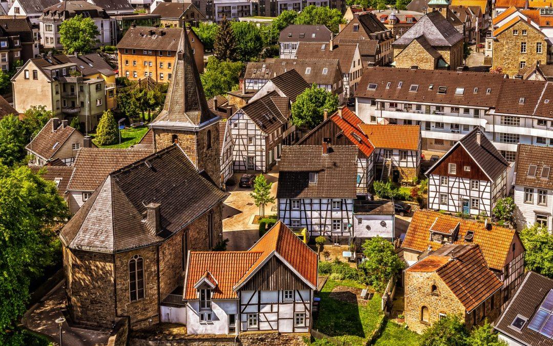 Ce qu'il faut savoir sur le diagnostic immobilier ERP obligatoire