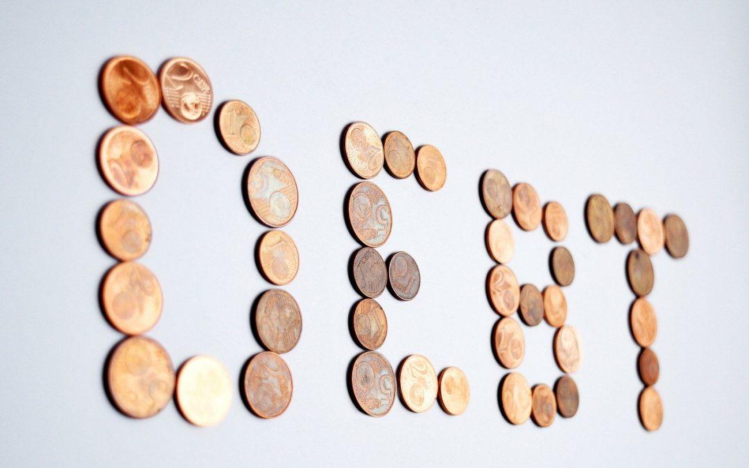 Quelles sont les solutions possibles lorsque l'on est lourdement endetté