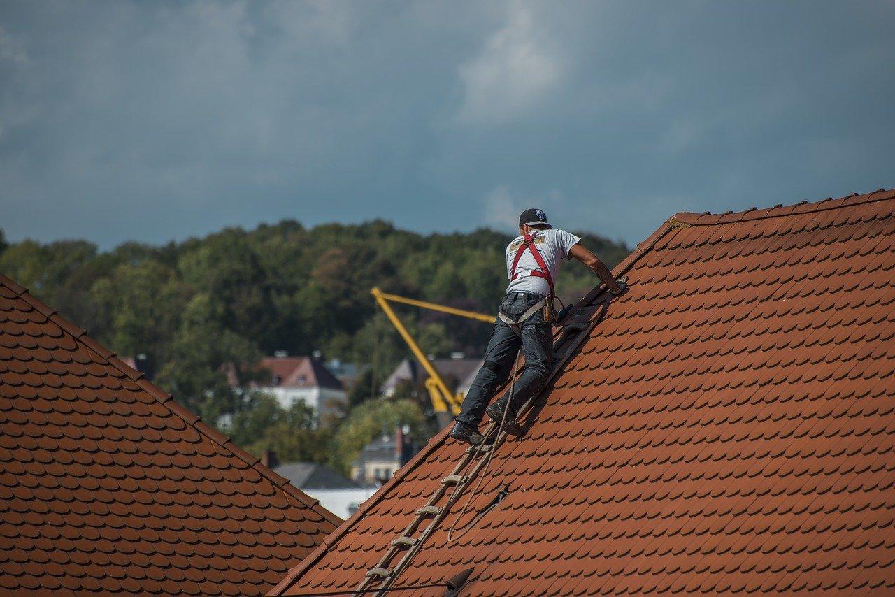 audit toiture terrasse